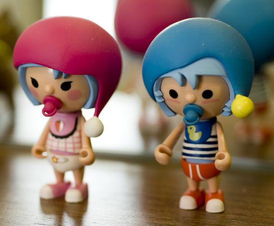 MYBU: Trendy BU & Baby BU...